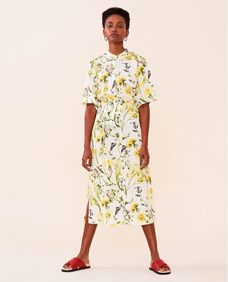 Elvine Agustie Dress - Size S