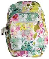 Kipling Seoul L Printed Laptop Backpack Backpack