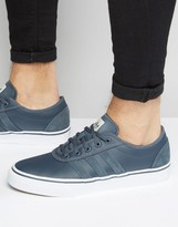 Adidas Originals Adi-ease Trainers In Blue B27756