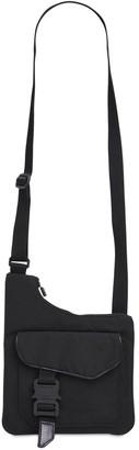 Alyx Asymmetrical Nylon Crossbody Bag