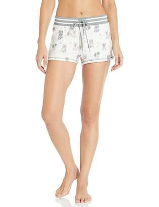 PJ Salvage Women's PAWFECTION Shorts