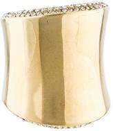 Michael Kors Crystal Tube Ring