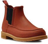 Hunter Moc-Toe Pull-On Chelsea Boots