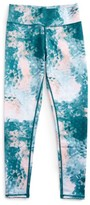 Zella Girl's High Waist Print Leggings