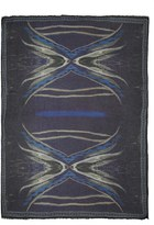 Yigal Azrouel Women's 'Abstract Agate' Modal & Cashmere Scarf