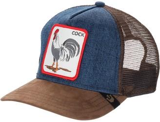 Goorin Bros. Brothers Barn Collection Animal Farm Trucker Hat