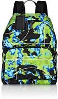 Prada Men's Radar-Print Backpack