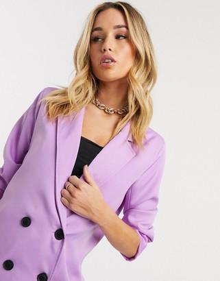 Public Desire oversized blazer two-piece