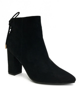 Bamboo Black Halftime Boot