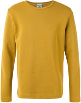 S.N.S. Herning Handle jumper - men - Cotton/Polyester - L
