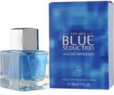 Antonio Banderas Blue Seduction By Edt Spray .5 Oz