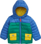 Boden Mini Cosy Padded Jacket