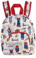 Harrods Paddington Bear Kids Backpack