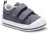 Keds Kids Graham Hook & Loop Canvas Sneakers