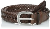 Wrangler Authentics Men's Braided Belt