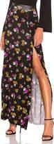 Clayton Sarah Maxi Skirt