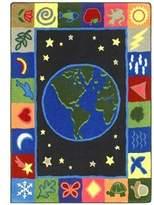 Joy Carpets Earth Works Kids Rug