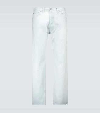 Maison Margiela Super bleached '80s jeans