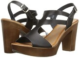 Eric Michael Alicia (Black) Women's Sandals