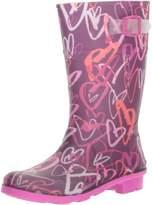 Kamik Scribble Rain Boots