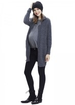 Hatch The Colette Cardigan