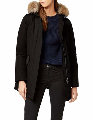 Canadian Classics Women's Jacket - Black - Schwarz (black) - 46R (Brand size : IT:46)