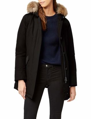 Canadian Classics Women's Jacket Black - Schwarz (Black) UK 10