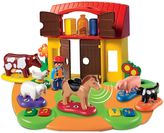 Playmobil 1.2.3 Play and Learn Farm