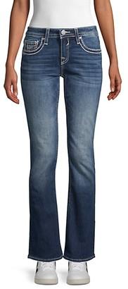 Vigoss Bootcut Stretch Jeans