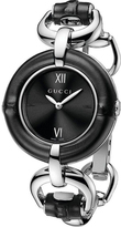 Gucci Bamboo Collection YA132405 Women's Stainless Steel Watch