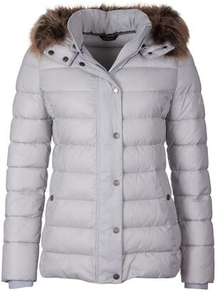Barbour Housesteads Quilted Jacket