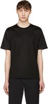 Calvin Klein Collection Black Patras T-shirt