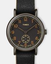 Timex Weekender Vintage Watch