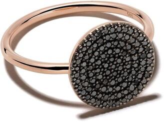 Astley Clarke Icon diamond ring