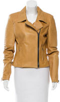 A.L.C. Margaux Leather Jacket w/ Tags