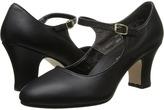 Capezio Manhattan Character Shoe Women's Tap Shoes