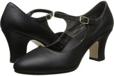 Capezio Manhattan Character Shoe