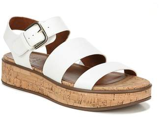 Naturalizer Brook Platform Strappy Sandal - Wide Width Available