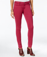 Tommy Hilfiger Sateen Colored Wash Jeggings, Only at Macy's