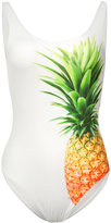 Onia Kelly pineapple one piece
