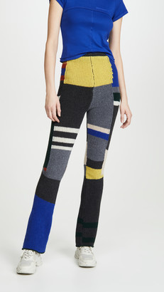 Eckhaus Latta Brickwork Pants