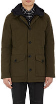 Belstaff Men's Insulated Jacket-GREEN