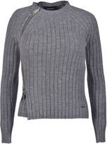 DSQUARED2 Zipped Sweater