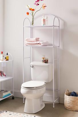 Etta Over-The-Toilet Storage Shelf