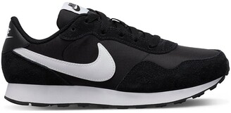 Nike Kids MD Valiant Trainers in Leather