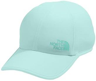 The North Face Breakaway Hat (Moonlight Jade) Baseball Caps