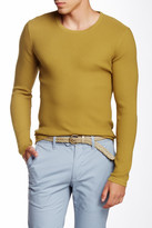 Ted Baker Kales Textured Crew Neck Sweater