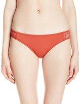 Reef Women's Latigo Tab Side Bikini Bottom