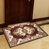 Xwuan Doormat,mats in te all living room,bedroom anti-slip mat