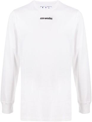 Off-White Marker Arrows print T-shirt